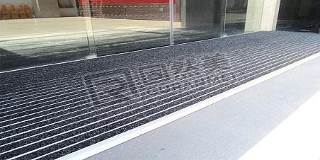 铝合金地垫如何定制