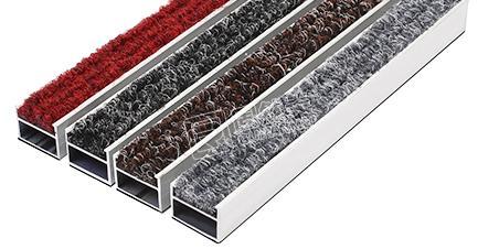 如何选择适合自己的铝合金地垫
