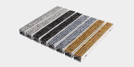 如何才能选购到一款好的铝合金地垫?