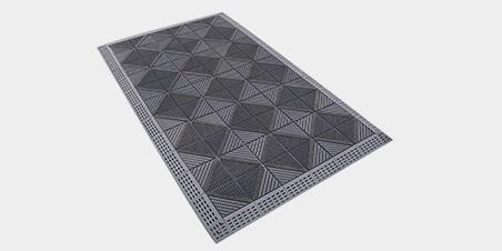 三合一地垫是否防滑呢?