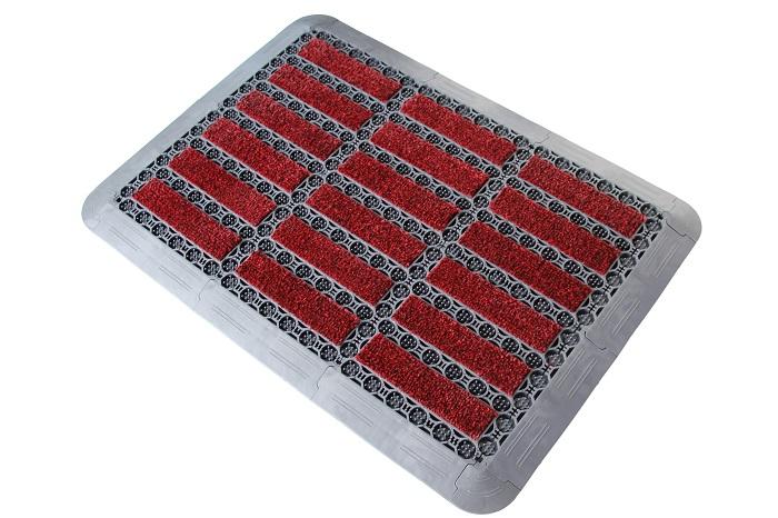 超细纤维模块地垫
