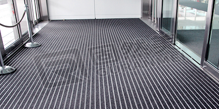 铝合金除尘地垫的几大优点