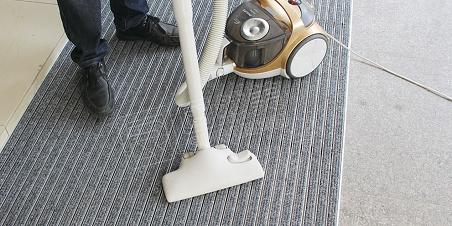 铝合金地垫如何清洁保养