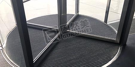 什么场景能用到异型铝合金地垫 ?