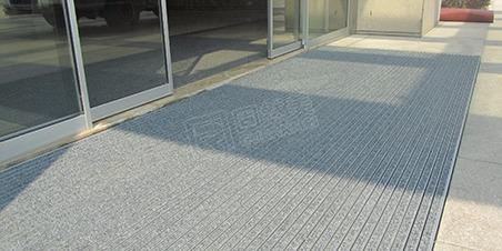 入口刮泥垫是指铝合金地垫吗