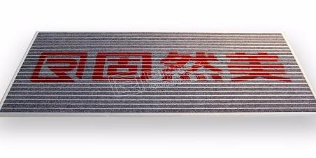 铝合金地垫是个性化的定制地垫