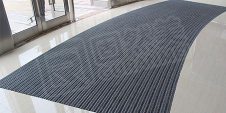 哪里可以做弧形、圆形铝合金地垫