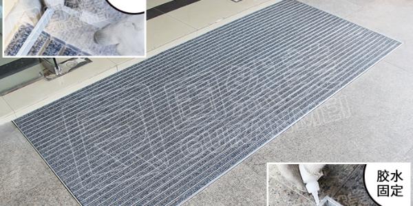 固然美可以负责铝合金地垫的安装吗?