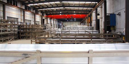 为什么购买铝合金地垫要选择厂家直销