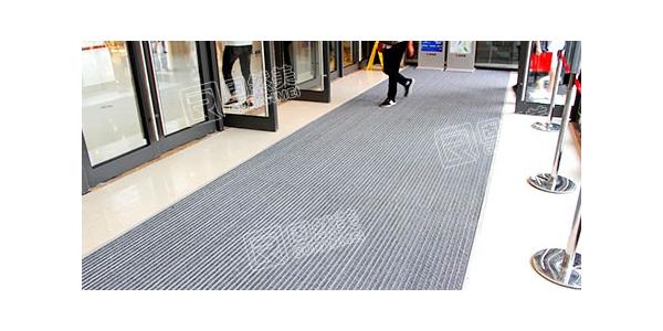 铝合金地垫可以说是属于一种非常好的地垫产品