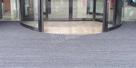 商场铝合金地垫可以铺设在哪些位置?